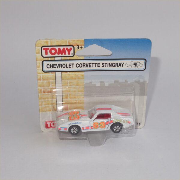 Tomy Chevrolet Corvette Stingray